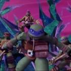 "Teenage Mutant Ninja Turtles: ""The War for Dimension X"" Review"