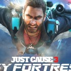 Just Cause 3 : Sky Fortress DLC Review