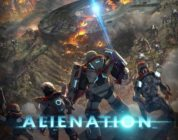 Alienation Review