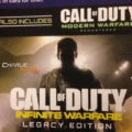 Rumor: Call of Duty Infinite Warfare release date leaked includes Modern Warfare Remaster