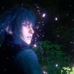 Final Fantasy, I've Got A Disease!