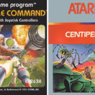 Atari Working On Getting Centipede, Missile Command to Big Screen