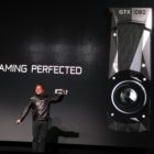 NVIDIA Announces GeForce GTX 1080 and GTX 1070 Video Cards