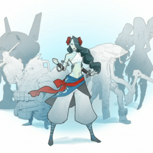 Battleborn Announces First DLC Hero, Double XP Event