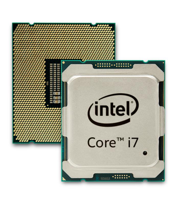 Intel Core i7 6950X Broadwell-E Review