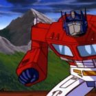 The Old Transformers Animated Movie Is Being Remastered for Blu-Ray