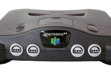 Nintendo 64 Turns 20 Years Old Today