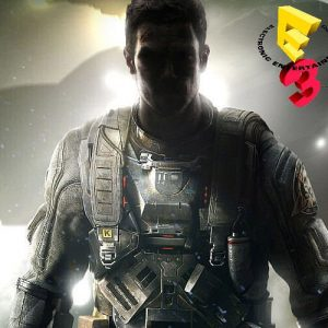 E3 Impressions: Call of Duty: Infinite Warfare