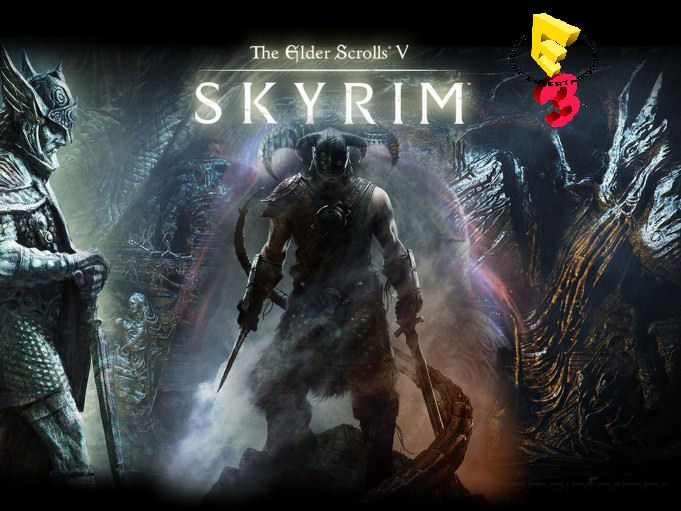 The Elder Scrolls V: Skyrim Free Download (PC)