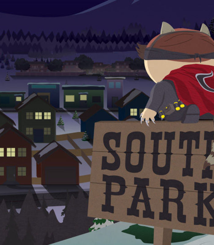 E3 Impressions: South Park: The Fractured But Whole