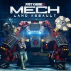 Just Cause 3 Mech Land Assault DLC Review