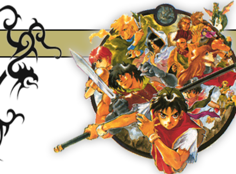 Suikoden Fans Launch Campaign to Put Games on Steam