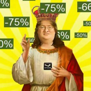 Steam Summer Sale Kicks Off