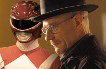Bryan Cranston Added as Zordon to Power Rangers Movie