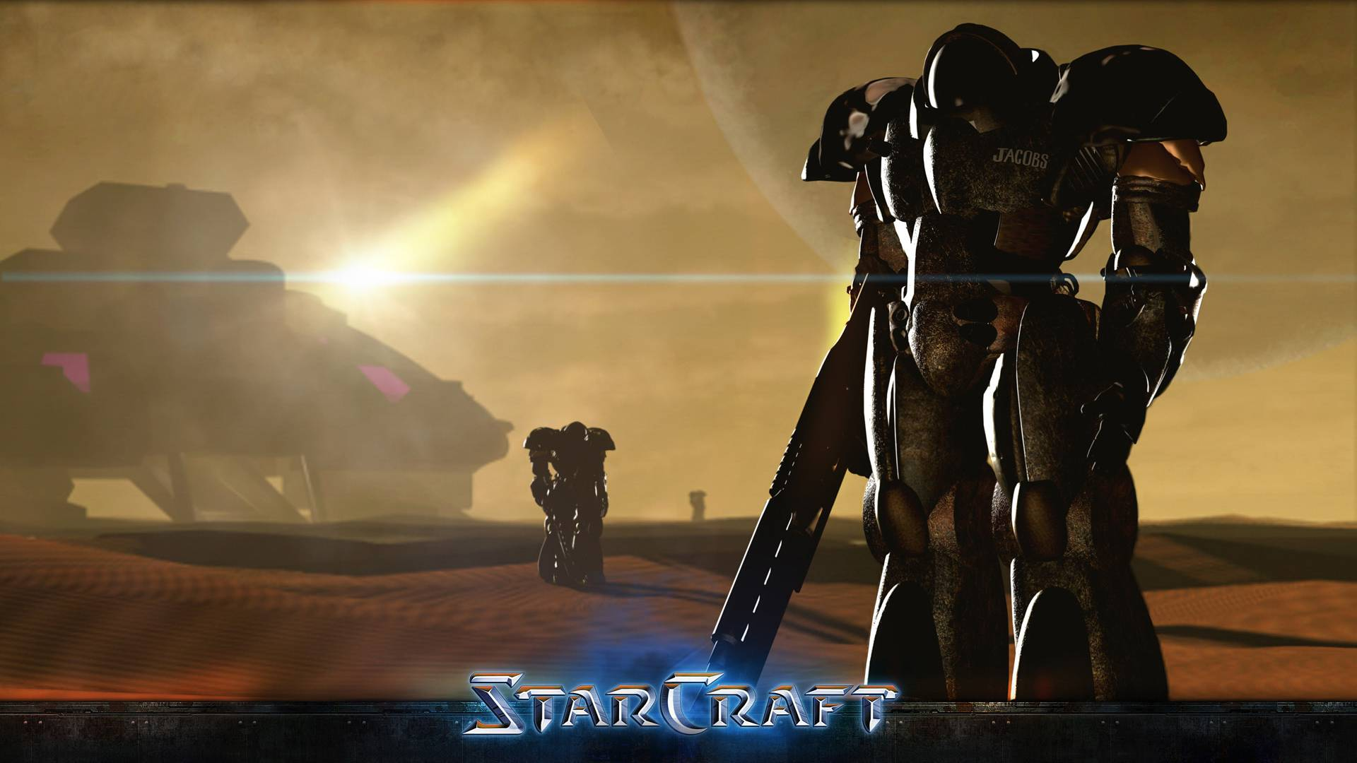 Blizzard Reportedly Releasing StarCraft HD Remaster