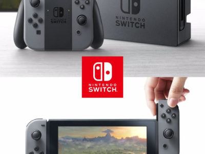 Stepping Up to the Plate – the Home Runs, Strikeouts and Everything In Between to Expect from the Nintendo Switch Event