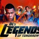 legends of tomorrow season 2 episode 1