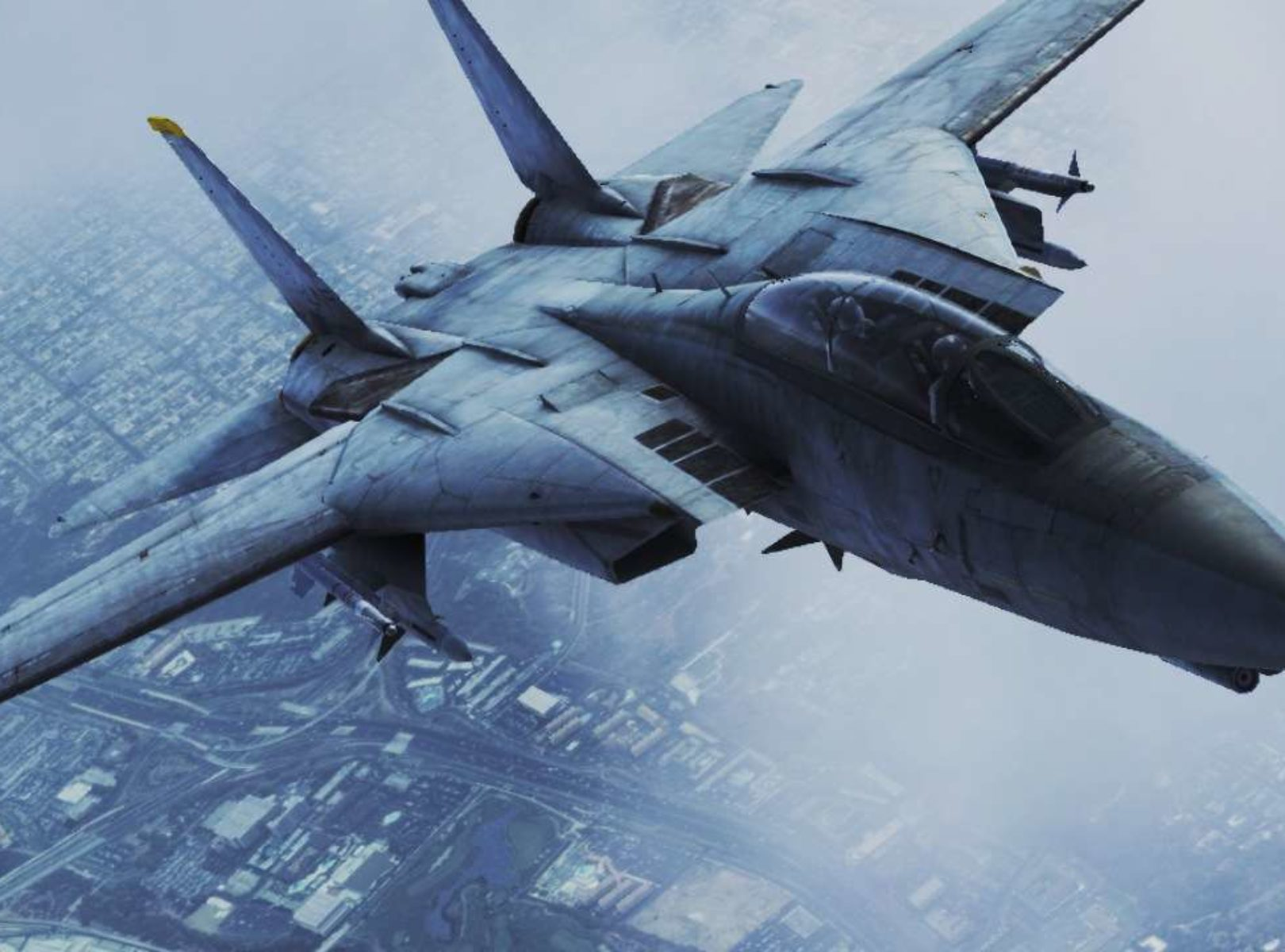 Ace Combat 7: Skies Unknown Coming to PC and Xbox One