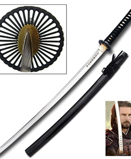 1045-Carbon-Steel-Final-Samurai-Sword-0