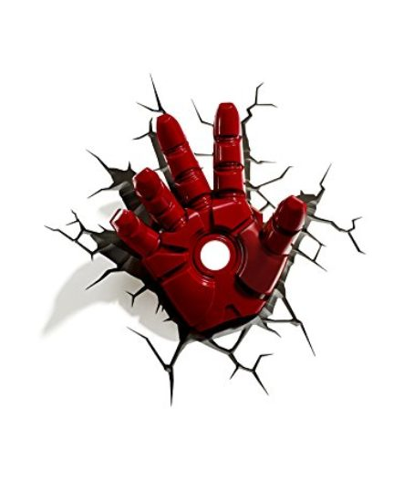 3D-Light-FX-Marvel-Iron-Man-Hand-3D-Deco-LED-Wall-LightDiscontinued-by-manufacturer-0-1