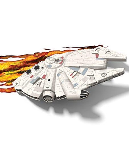3D-Light-FX-Star-Wars-Millenium-Falcon-3D-Deco-LED-Wall-Light-0-1