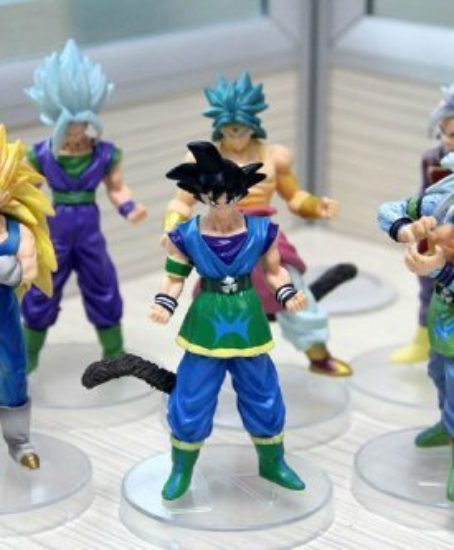 5-Lot-AF-Dragonball-Dragon-Ball-Z-Lot-Action-Figure-GOKU-SAIYAN-Set-of-6pcs-0-0