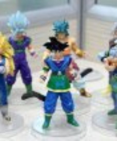 5-Lot-AF-Dragonball-Dragon-Ball-Z-Lot-Action-Figure-GOKU-SAIYAN-Set-of-6pcs-0