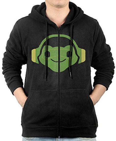 ADKKSI-Casual-Mens-Lucio-Overwatch-Video-Game-Full-Zip-Sweatshirt-Hoodie-Jacket-0