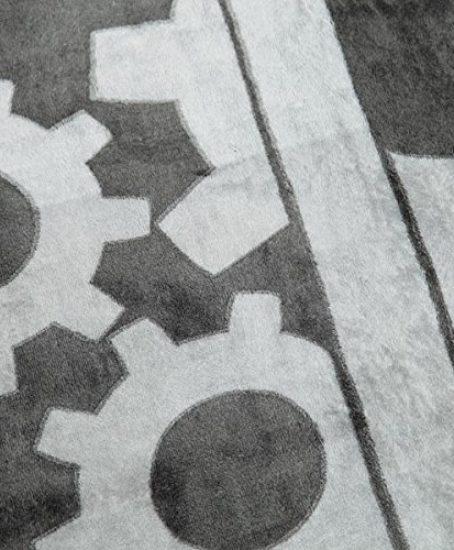 Adorable-Fallout-4-Brotherhood-of-Steel-Polyester-Fleece-Blanket-43-x-60-0-0