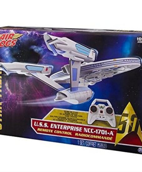 Air-Hogs-Star-Trek-USS-Enterprise-NCC-1701-A-Remote-Control-Drone-with-Lights-and-Sounds-24-GHZ-4-Channel-0