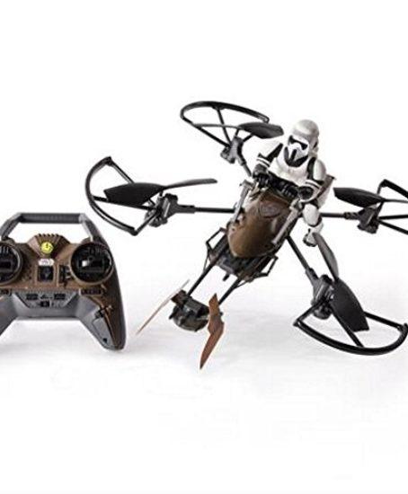 Air-Hogs-Star-Wars-Speeder-Bike-Remote-Controlled-Drone-0