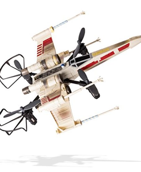 Air-Hogs-Star-Wars-X-wing-vs-Death-Star-Rebel-Assault-RC-Drones-0-0