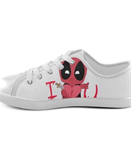 Angelinana-Custom-Deadpool-I-Love-You-Bloody-Lace-up-Flats-Canvas-Shoes-Sneakers-for-Adult-Women-0