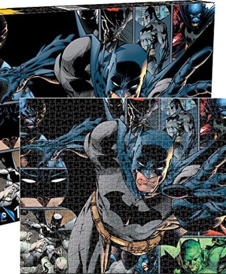 Aquarius-DC-Comics-Batman-Puzzle-1000-Piece-0