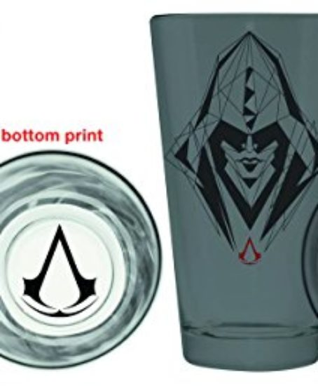 Assassins-Creed-Faces-Bottom-Print-Pint-Glass-2-Pack-0