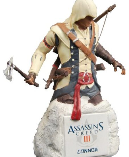 Assassins-Creed-III-Connor-Resin-Collectible-Bust-0