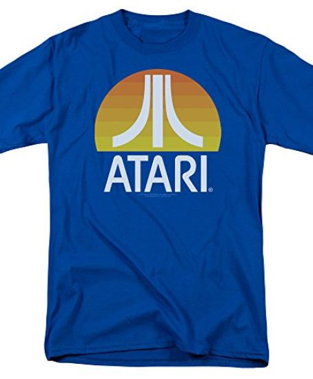 Atari-Video-Game-Retro-Logo-Vintage-Gaming-Console-T-Shirt-Stickers-0-0