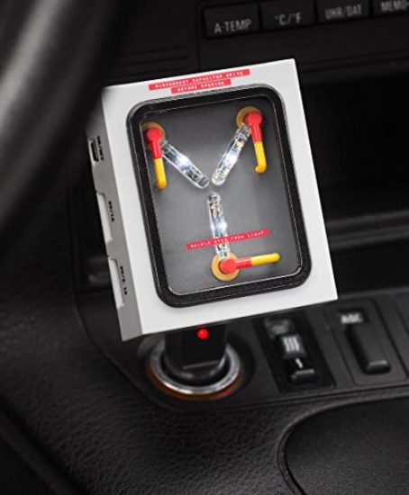 Back-to-the-Future-Flux-Capacitor-USB-Car-Charger-Compatible-with-anything-that-charges-via-USB-iPhones-smartphones-iPads-tablets-GPSes-etc-0