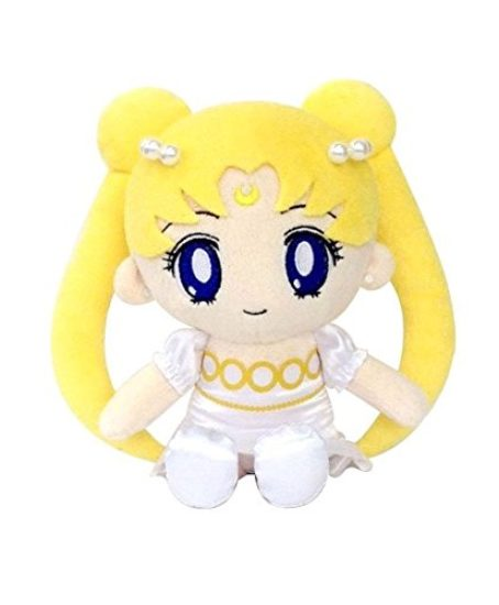 BanDai-Sailor-Moon-Mini-Plush-Doll-7-Princess-Serenity-0