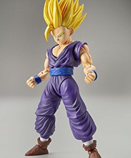 Bandai-Hobby-Figure-Rise-Standard-Super-Saiyan-2-Son-Gohan-DRAGON-Ball-Z-Building-Kit-0-0