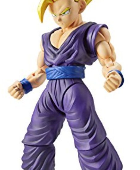 Bandai-Hobby-Figure-Rise-Standard-Super-Saiyan-2-Son-Gohan-DRAGON-Ball-Z-Building-Kit-0