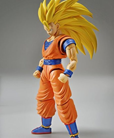 Bandai-Hobby-Figure-Rise-Standard-Super-Saiyan-3-Son-Goku-Dragon-Ball-Z-Building-Kit-0-0