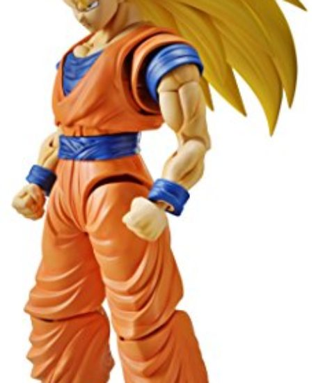 Bandai-Hobby-Figure-Rise-Standard-Super-Saiyan-3-Son-Goku-Dragon-Ball-Z-Building-Kit-0