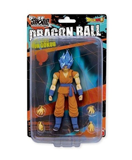 Bandai-Shokugan-Shodo-Dragon-Ball-Z-Super-Saiyan-God-SS-Son-Gokou-Action-Figure-0