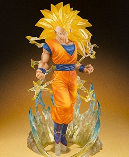 Bandai-Tamashii-Nations-Dragon-Ball-Z-Figuarts-Zero-Super-Saiyan-3-Son-Goku-Action-Figure-0-0