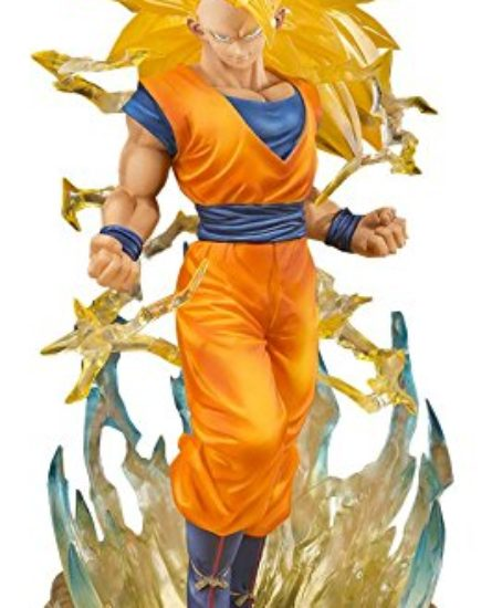 Bandai-Tamashii-Nations-Dragon-Ball-Z-Figuarts-Zero-Super-Saiyan-3-Son-Goku-Action-Figure-0