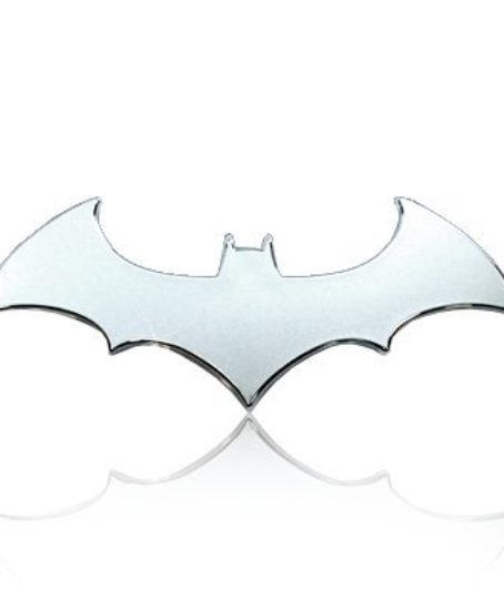 Batman-3D-Bat-Chrome-Auto-Emblem-0