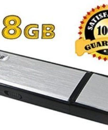 Best-Voice-Recorder-SK-858-8GB-USB-Digital-Spy-Voice-Portable-Dictaphone-Recorder-Silver-Black-0-0