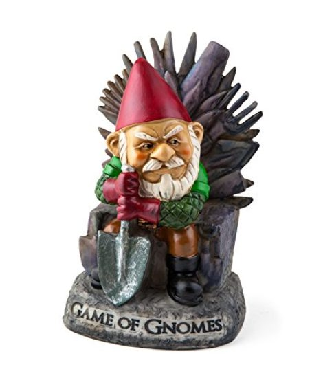 BigMouth-Inc-Game-of-Gnomes-Garden-Gnome-Statues-0