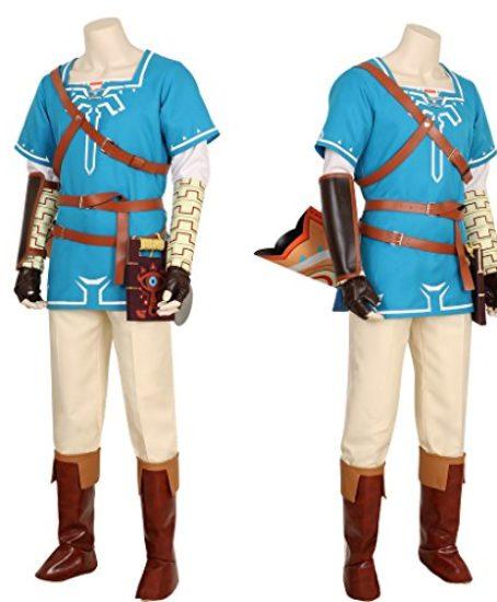 CG-Costume-Mens-Legend-Link-Costume-Zelda-Cosplay-0-0